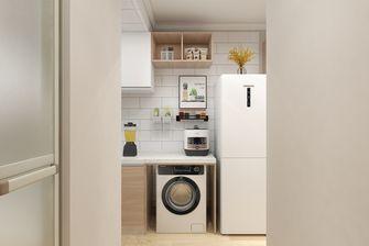 小户型日式风格厨房效果图