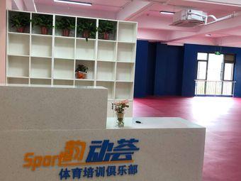 韵动荟乒乓球艺术体操培训中心