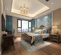 经济型140平米四室两厅现代简约风格客厅图片