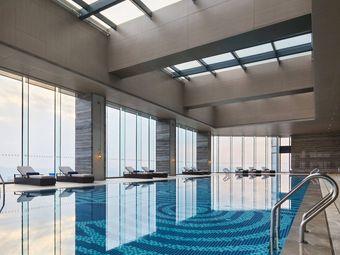 Waterfall SPA&Wellness铂尔曼酒店游泳健身中心