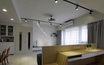 15-20万90平米一室一厅北欧风格其他区域装修案例