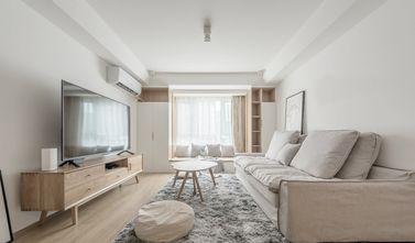 经济型100平米日式风格客厅欣赏图