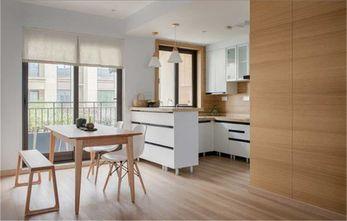 5-10万100平米三现代简约风格厨房图片