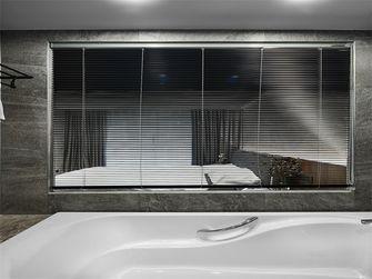 豪华型130平米三室两厅工业风风格卫生间效果图