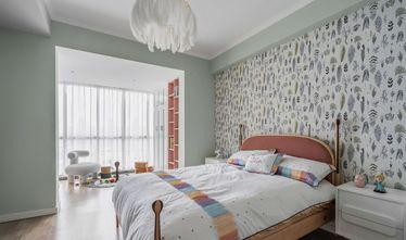 三室两厅法式风格青少年房图片