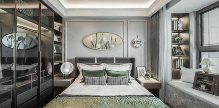 15-20万110平米四室两厅法式风格卧室图片