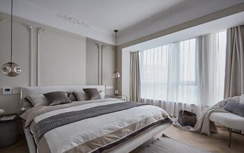 5-10万140平米三法式风格卧室效果图