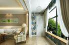 豪华型140平米四美式风格阳台效果图