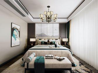 豪华型140平米复式新古典风格卧室设计图