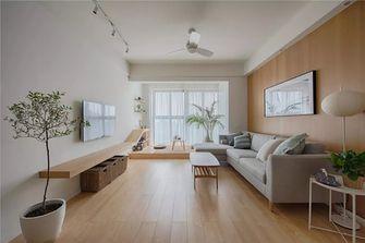 80平米日式风格其他区域装修图片大全