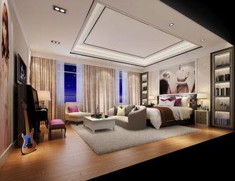 20万以上140平米别墅港式风格青少年房装修图片大全