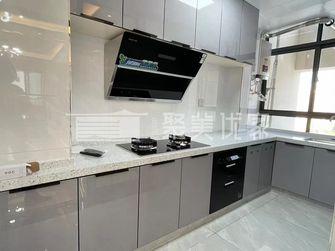 15-20万120平米三室两厅现代简约风格厨房图片大全