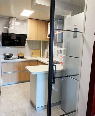 经济型60平米中式风格厨房装修效果图
