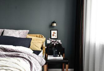 经济型60平米混搭风格卧室欣赏图