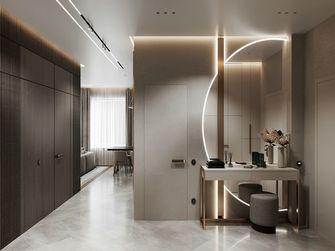富裕型90平米现代简约风格梳妆台设计图