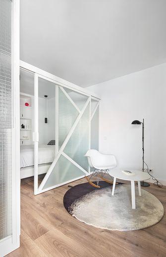 经济型70平米三工业风风格卧室效果图