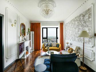 豪华型140平米复式法式风格客厅图