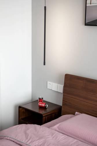 经济型90平米北欧风格卧室图片