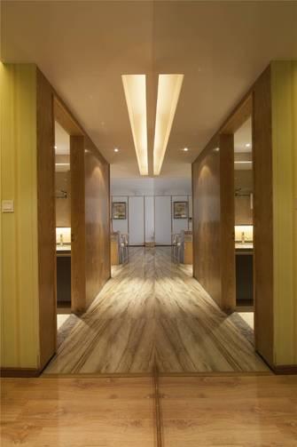 15-20万110平米三室两厅美式风格卫生间欣赏图