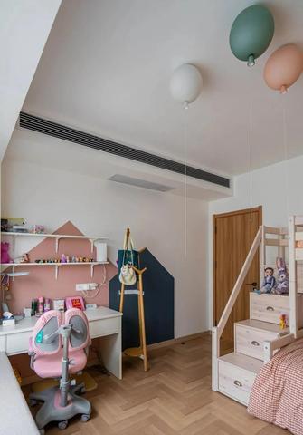 5-10万120平米四室两厅日式风格青少年房图片