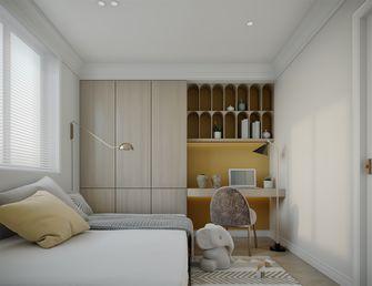 20万以上80平米三室一厅法式风格青少年房图片大全