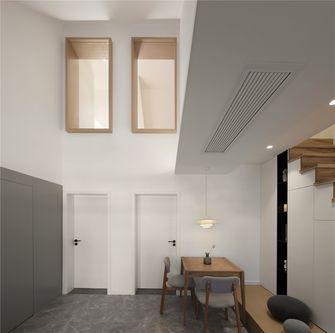 豪华型130平米复式日式风格客厅图片大全