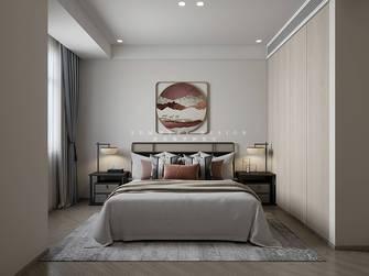 20万以上140平米四室五厅混搭风格卧室装修效果图