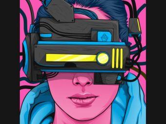 幻视VR体验馆