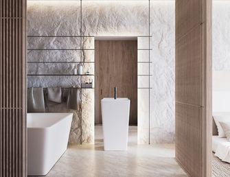 豪华型140平米三日式风格卫生间装修效果图