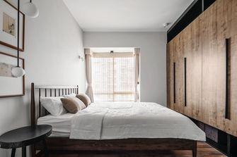 15-20万100平米三室一厅现代简约风格青少年房装修案例