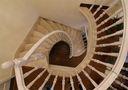 20万以上140平米复式美式风格楼梯间装修案例