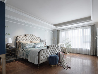 15-20万140平米四室两厅中式风格阳光房图片大全