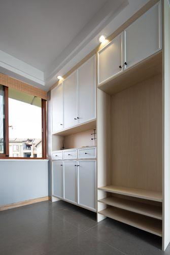 豪华型140平米别墅日式风格玄关图片大全