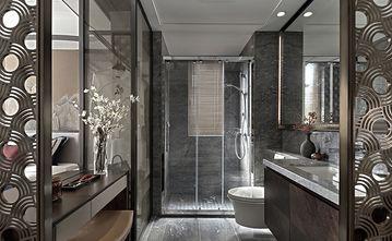 15-20万130平米三室两厅中式风格卫生间装修案例