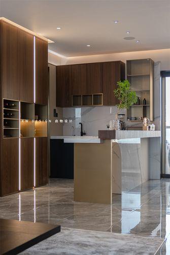 豪华型140平米混搭风格厨房设计图