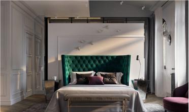10-15万120平米三美式风格卧室图片大全