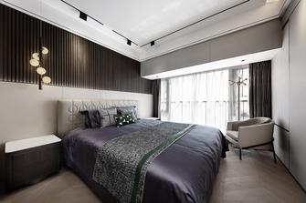 15-20万140平米四室四厅现代简约风格卧室设计图
