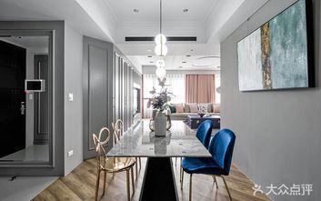 豪华型140平米三混搭风格餐厅图片大全
