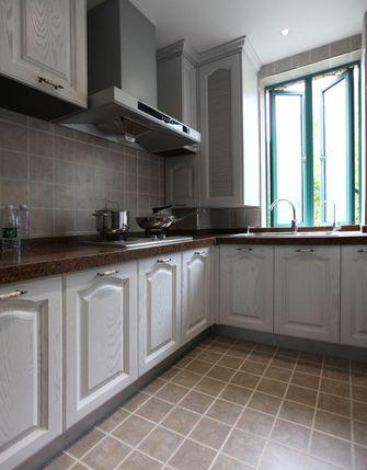 经济型120平米三室两厅欧式风格厨房装修图片大全