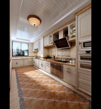 15-20万140平米四室两厅美式风格厨房装修图片大全