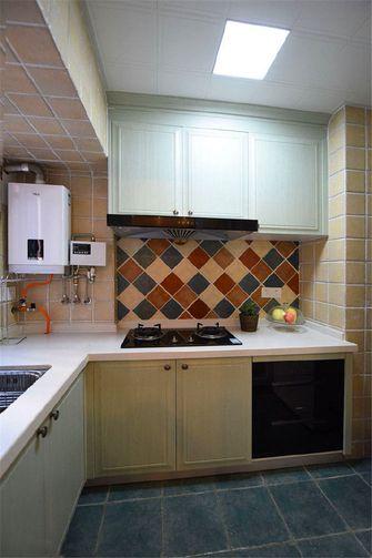 10-15万70平米美式风格厨房图片