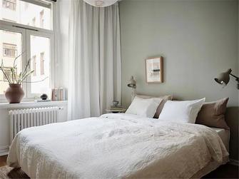 5-10万60平米一室一厅现代简约风格卧室装修案例