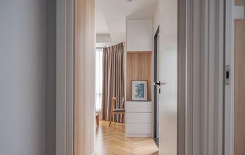 经济型90平米日式风格卧室装修效果图