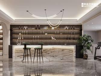 豪华型140平米别墅欧式风格储藏室图片