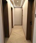 5-10万100平米三中式风格走廊图