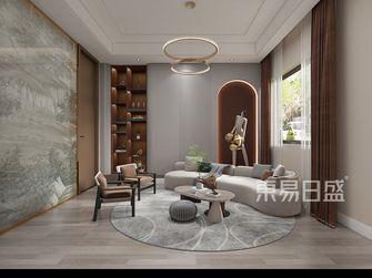 20万以上140平米别墅中式风格影音室装修案例