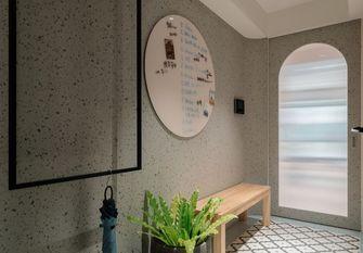 豪华型90平米三北欧风格玄关装修效果图