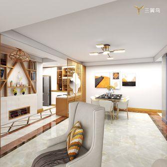 15-20万140平米中式风格卧室图