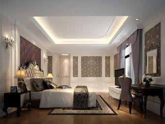 20万以上140平米四室两厅欧式风格卧室装修效果图