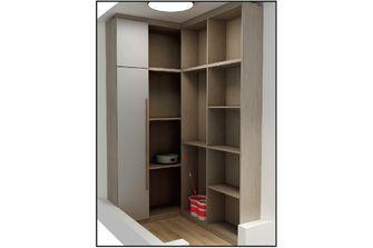 轻奢风格储藏室装修效果图